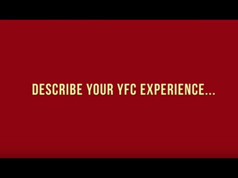 YFC 2017 Selection Interview: Highlights