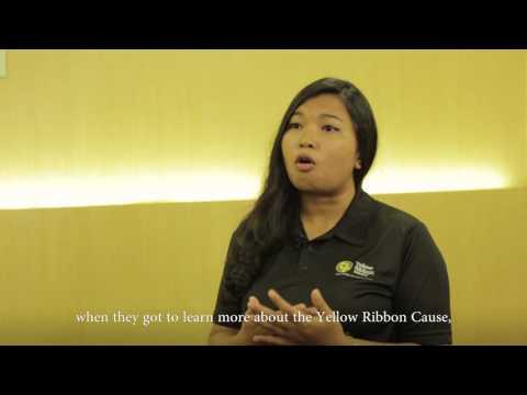 Yellow Ribbon Fund